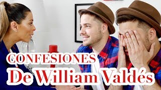 WILLIAM VALDÉS, ENTRE EXCLUSIVAS, CONFESIONES Y TRUCOS PARA MONETIZAR CON REDES SOCIALES!