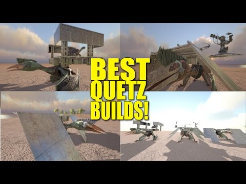 Best current quetz builds turtle tank war and farming ark turtle tank war and farming ark survival evolveda malvernweather Image collections