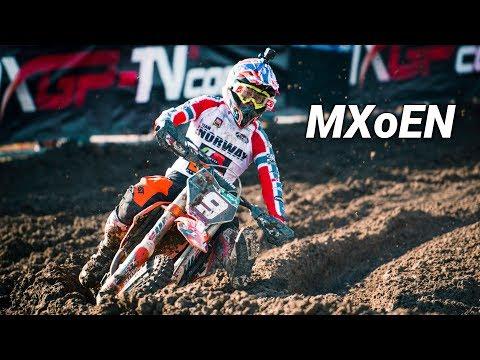 MXoEN - Last Race Of The Season MUDDY