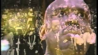 CBS Sports Says Goodbye To The NBA (1990 NBA Finals Game 5 Postgame)