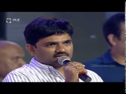 Maruthi-thankful-Speech---Shailaja-Reddy-Alludu-Movie