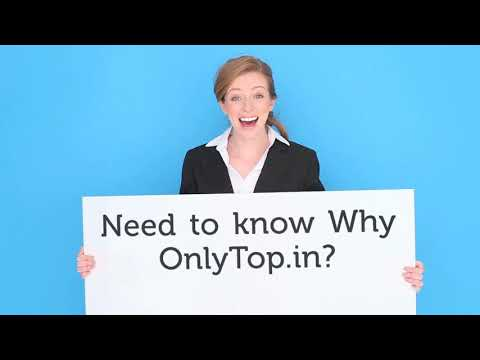 Know About OnlyTop - Packers and Movers
