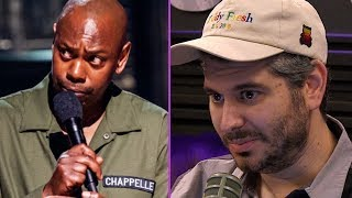 Ethan Klein On Dave Chappelle Controversy