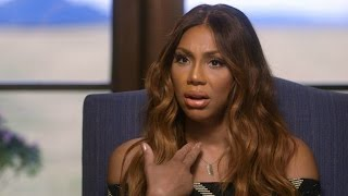 The Real Reason Producers Fired Tamar Braxton