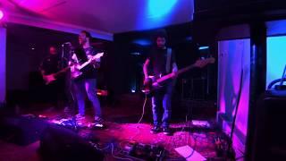 Happy Skeleton - Say to me (LIVE at MOCAMBO - Santeramo)
