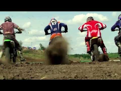 Презентация чемпионат мира по мотокроссу