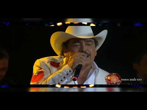 Joan Sebastian Te Ira Mejor Sin Mi   Pantera Studio 45® VIDEO OFICIAL 2017