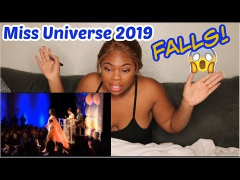 Miss Universe 2019 Preliminary Review
