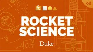 Engineering Rockets: Observing, Exploring, and Understanding | Fundamental Concepts with Greg Twiss video