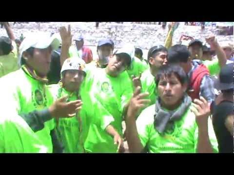 carnavales 2013 (part 1) santiago de chocorvos