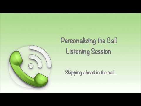 Module 5 - Connecting with the Caller