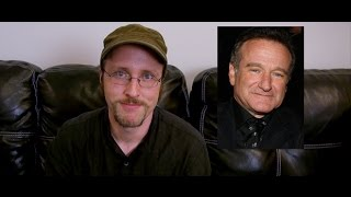 Doug Walker on Robin Williams' Comedy