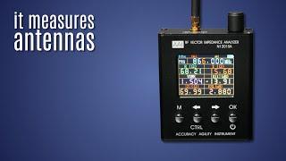 Antenna Analyzer(EU1KY) - How to Setup and Calibration - Ian Lee
