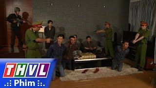 THVL | Con đường hoàn lương - Phần 2 - Tập 27[2]: Băng nhóm của Bảy Đá bị công an tóm gọn
