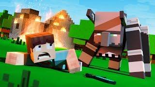 Minecraft Hero Quest - Episode 19