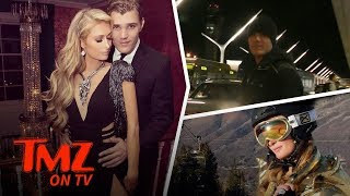 Paris Hilton Ditches Her Fiancè! | TMZ TV
