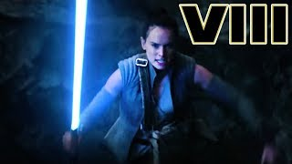 Rey and Luke DELETED SCENE REVEALED and EXPLAINED - Star Wars the Last Jedi
