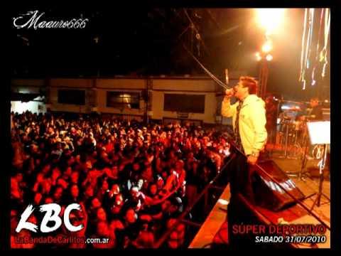 Tu Angelito  ~ La Banda de Carlitos [Lo nuevo 2011]