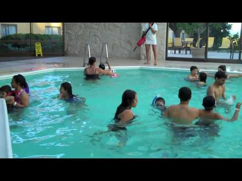 Betances Tours: Pool Time
