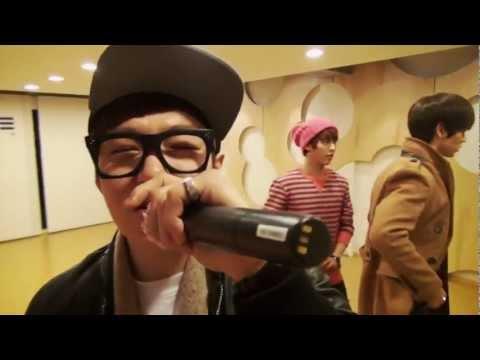 BTOB singing Mirotic TVXQ