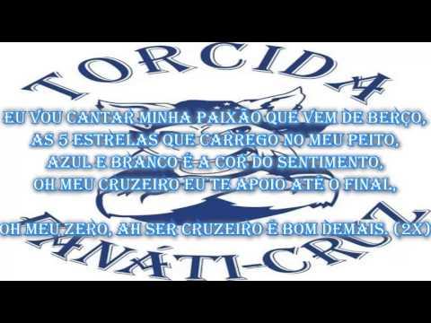 Baixar TFC - Ah Ser Cruzeiro É Bom Demais