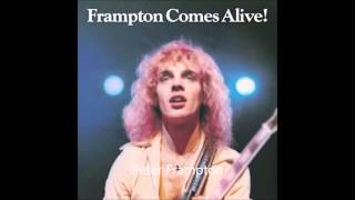 Peter Frampton - Something's Happening
