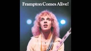 Peter Frampton - Something's Happening