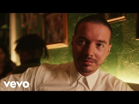 J. Balvin - Ahora (Official Video)