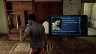 Square Enix Presents: Sleeping Dogs Story Part 3