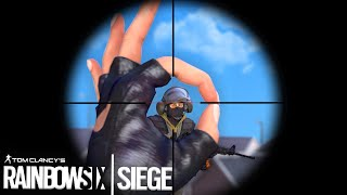 Rainbow Six Siege - FAILS & WINS: #27 (Best R6S Funny Moments Compilation)