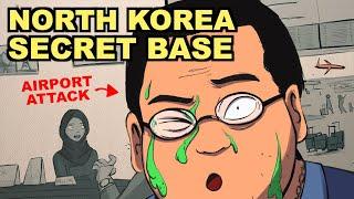 North Korea's Secret Overseas Headquarters