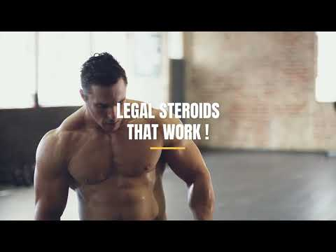 Build Muscle and Burn Fast Faster Without Steroids