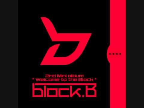 블락비 (Block B) - 난리나 (Audio)