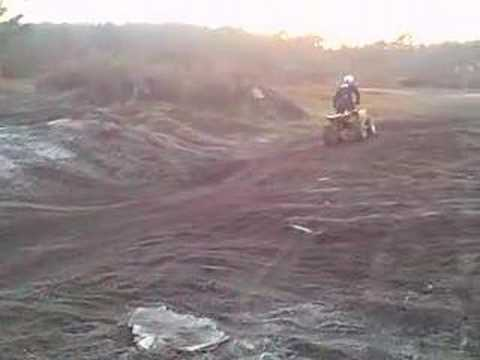 atv jumps