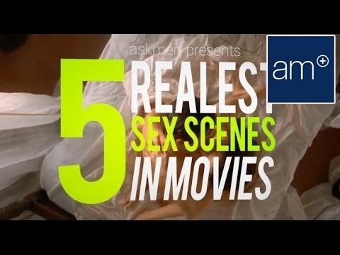 5 Sex Scenes You Won't Believe Are In Real Movies   Top 10