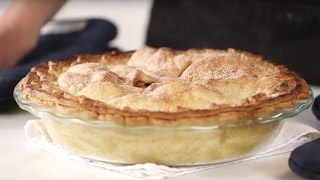 How to Make Perfect Pie