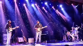 Prateek Kuhad - cold/mess (Live in Seattle, WA) 4K UHD