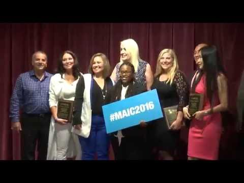 MAIC2016 Highlight Video