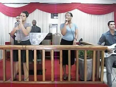 Baixar Miria Araujo e Priscila Vargas Ipda Araraquara Culto Um Dia Com Deus