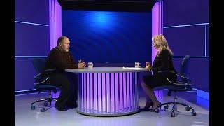«Актуальное интервью» с режиссером Андреем Титовым