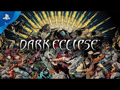 DARK ECLIPSE Trailer
