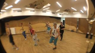Maxsta feat Little Nikki - Wanna Go Dance