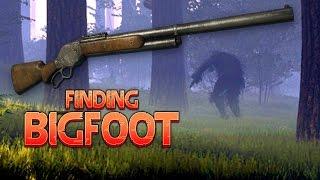 SHOTGUN CHASE (Finding Bigfoot, Ep.2)