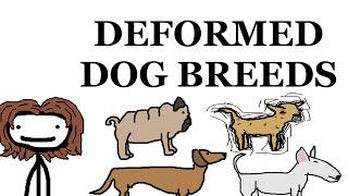 Dog Breed Deformities