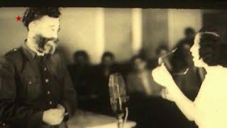 Suđenje Draži Mihajloviću 1946  ..arhivski snimak