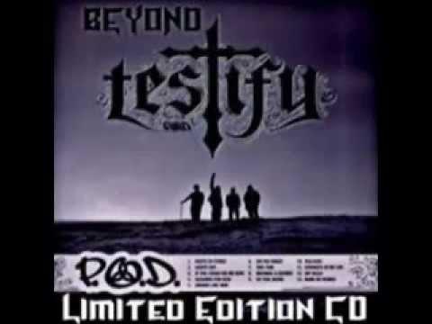 P.O.D. - Every Time I Die (legendado)