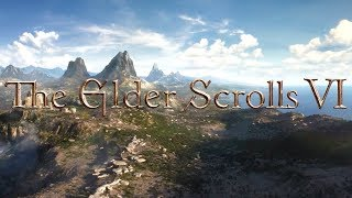 The Elder Scrolls VI - Official Announcement Trailer | Bethesda E3 2018