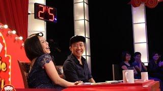 Thách Thức Danh Hài Tập 2 (22/4/2015) - Full HD