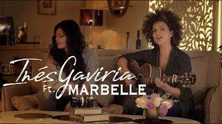 Tu Fotografía -  Inés Gaviria Ft. Marbelle (Video Oficial)