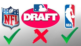 The MLB Draft Sucks